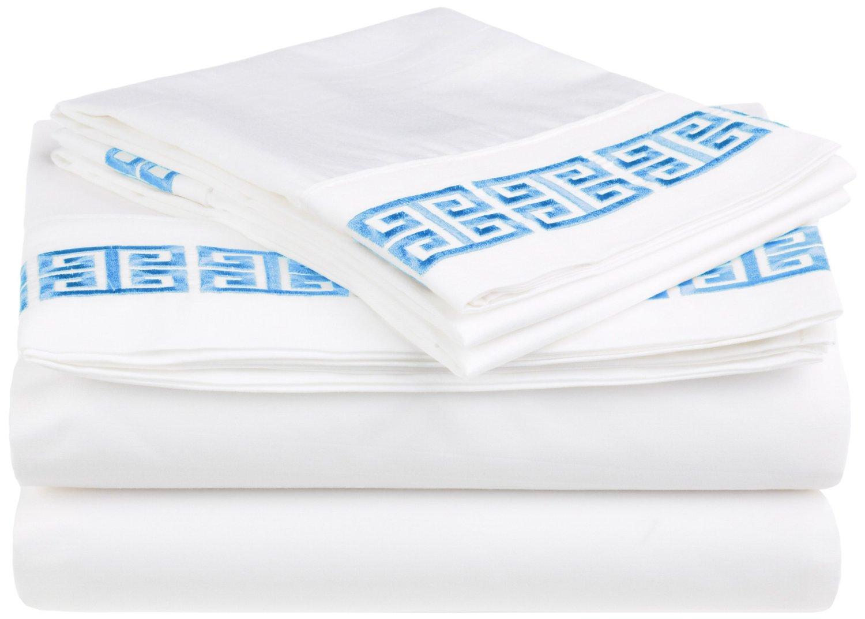 I Want Crisp Bed Sheets