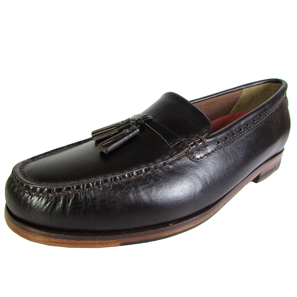 Cole Haan Mens Pinch Grand Casual Tassel Loafer Shoe