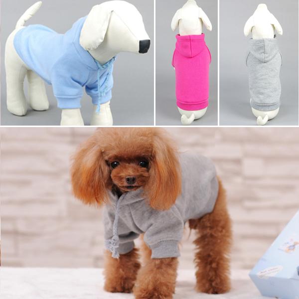 Cotton Pet Hoodie 7886970