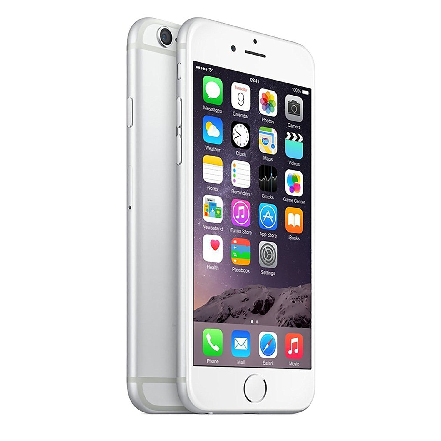 apple iphone 6 t mobile apple iphone 6 16gb t mobile smartphone silver brand new 9095