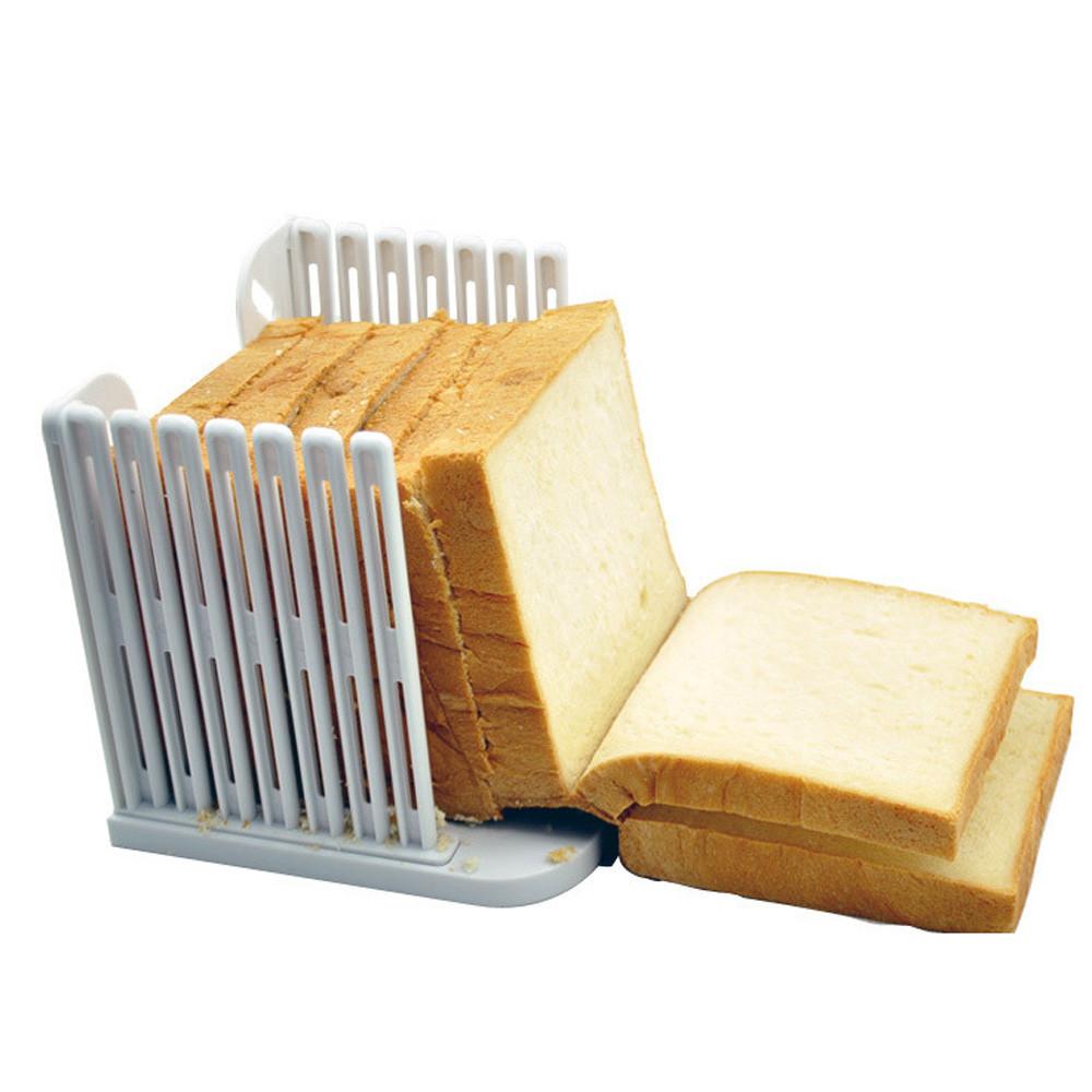 Bread Loaf Toast Slicer Mold