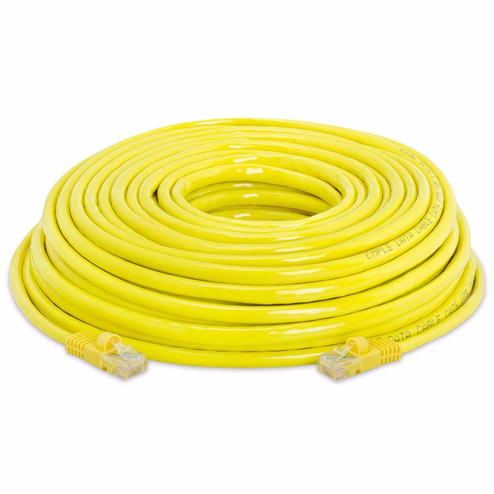 Cmple Rj45 Cat5 Cat5e Ethernet Lan Network Cable 100