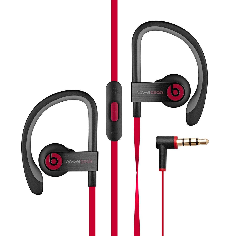 Beats by Dre Powerbeats2 Wired In-Ear Headphone