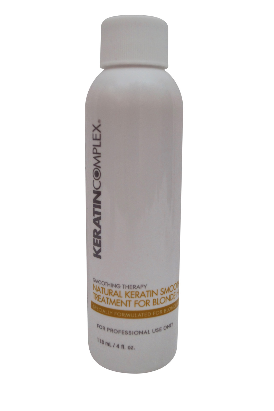 Keratin Complex Natural Keratin Smoothing Treatment For Blonde Hair
