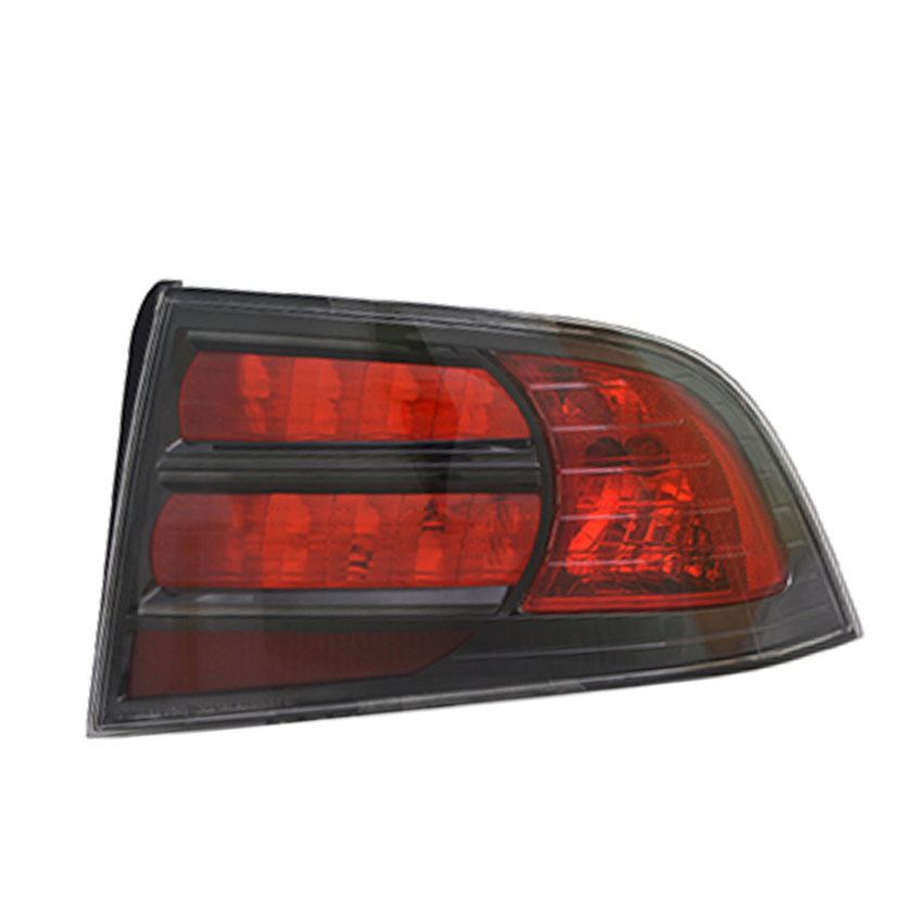 NEW RIGHT PASSENGER SIDE TAIL LIGHT FITS ACURA TL TYPE-S