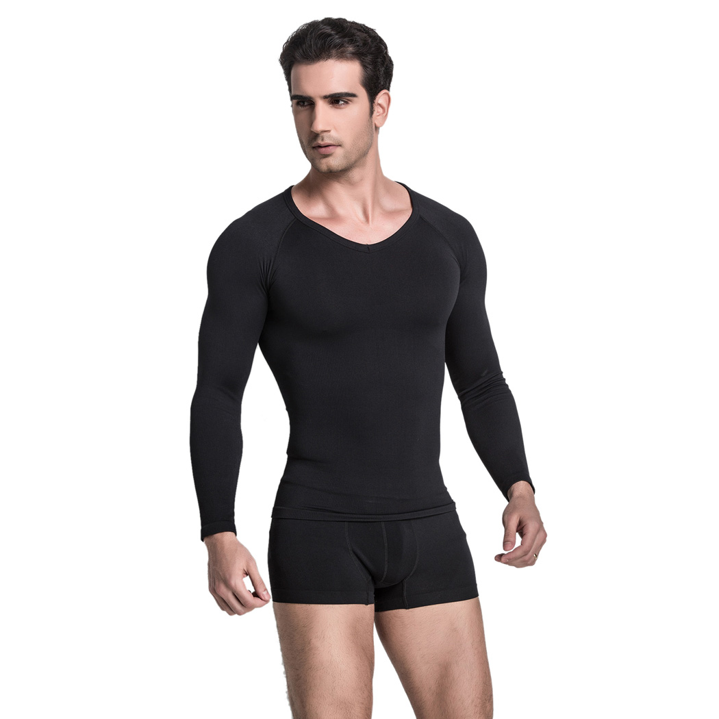 Extreme Fit Men s Compression Long Sleeve Shirt