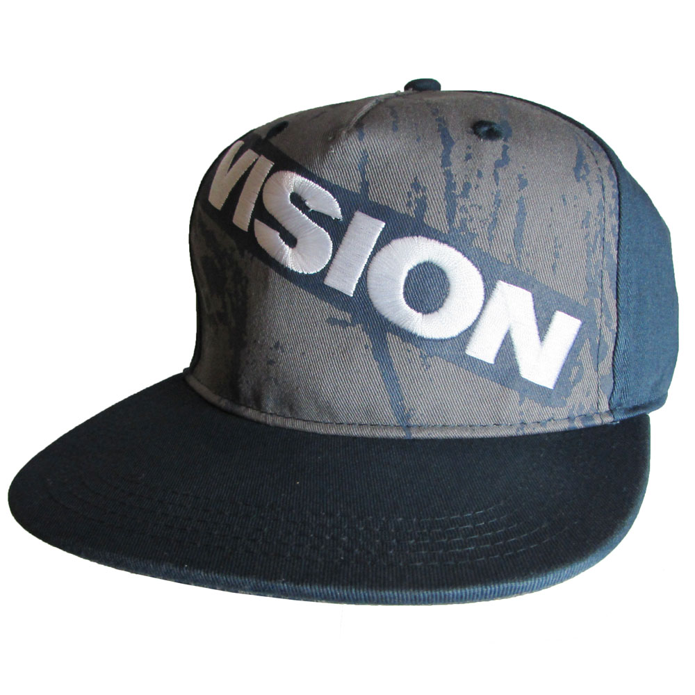 4be81f7f494 Vision Street Wear Looker Snap-Back Hat - Tanga