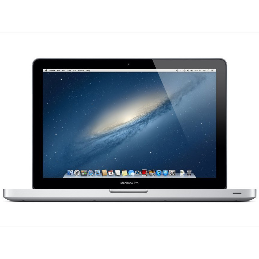 Apple 13.3  MacBook Pro MD101LL A (Intel Core i5, 4GB, 500GB HDD) - Gr