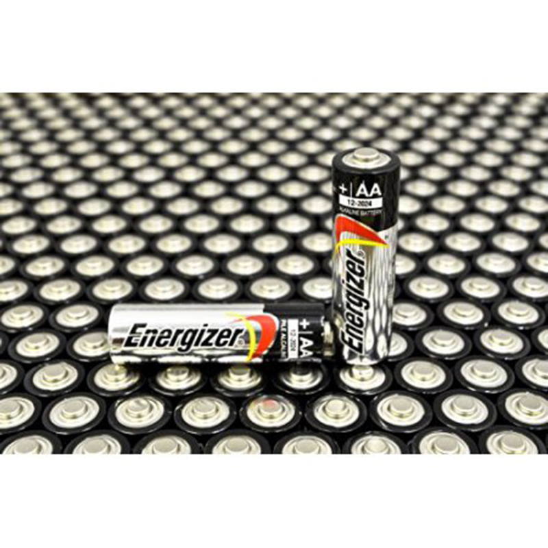 20-Pack Energizer AA AAA Max Alkaline Batteries