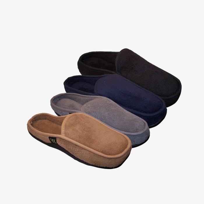 James Fiallo Men s Slippers - Shoe Style