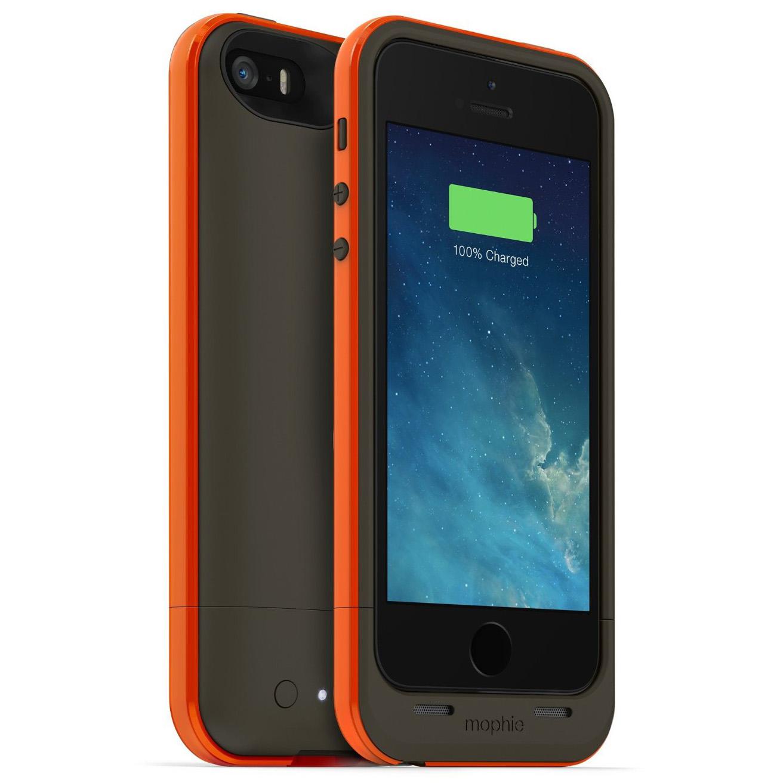 mophie juice plus iphone 5 5s se orange tanga. Black Bedroom Furniture Sets. Home Design Ideas