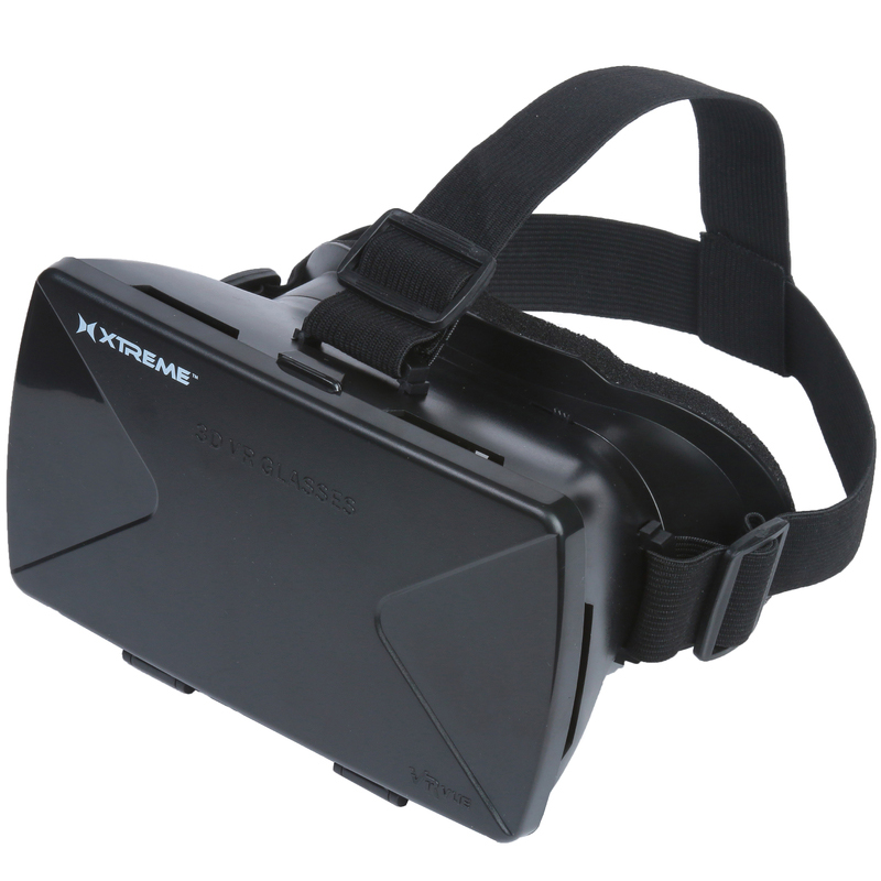 Xtreme Virtual Reality Viewer for Smartphones 5566215