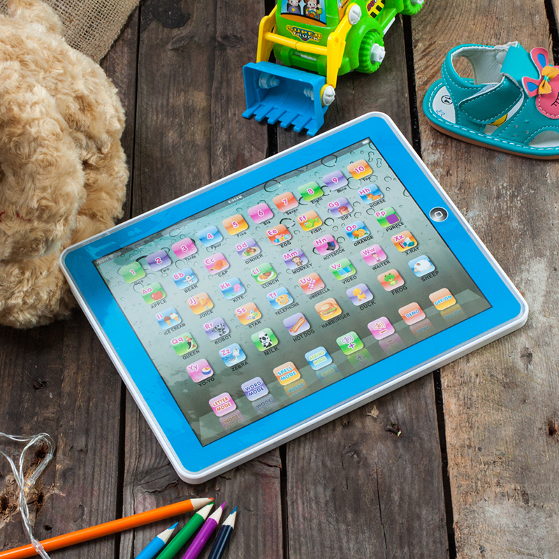 Kids Interactive Learning Pad