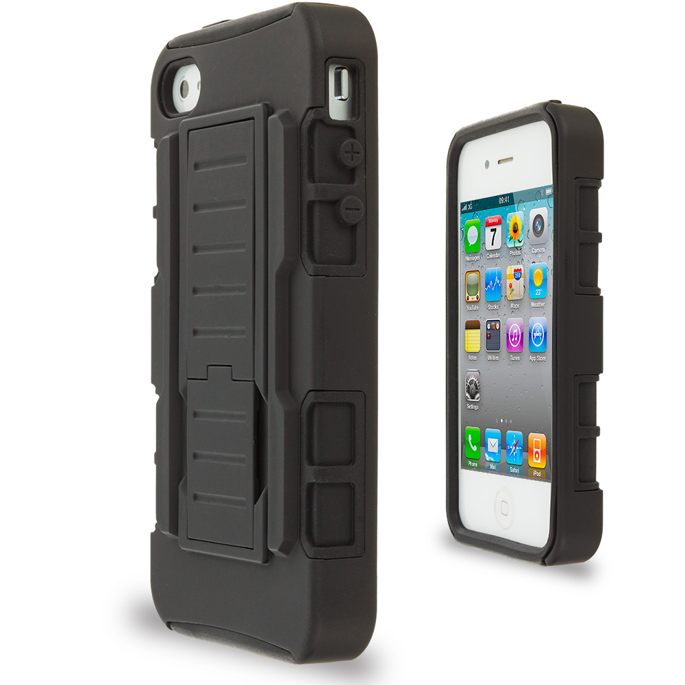 Holster that looks like a cell phone case 3