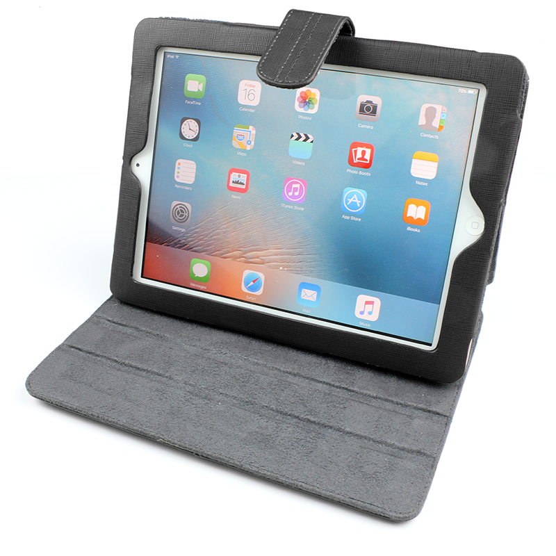 Case Logic Folio Case for iPad 2 3 4 (Available in Black or Red)