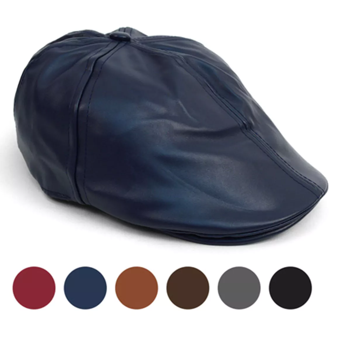 Unisex Westend Traditional Ivy Hat