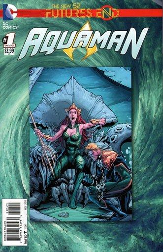Aquaman 1054026