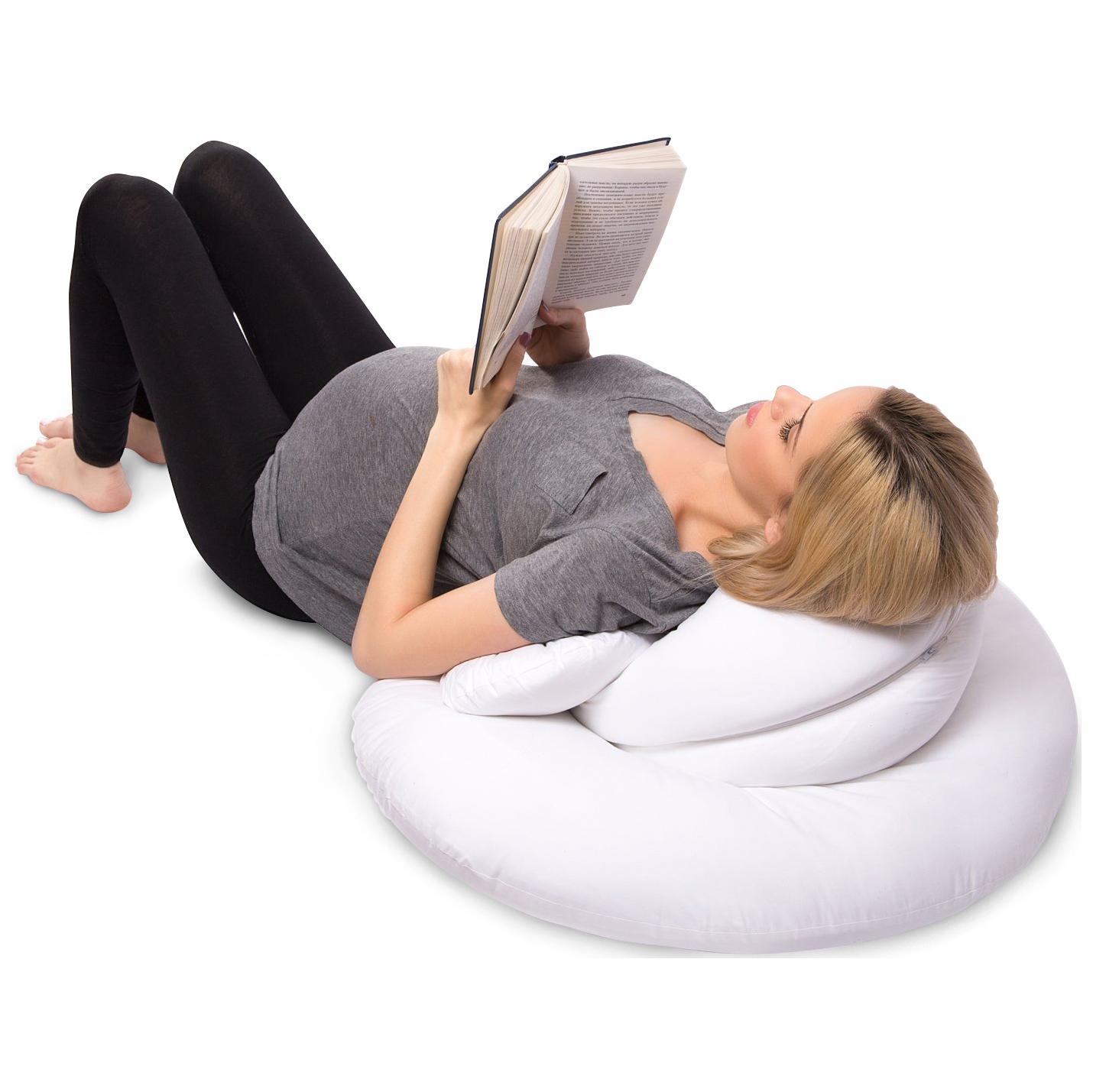 Pharmedoc Total Body Pillow Tanga