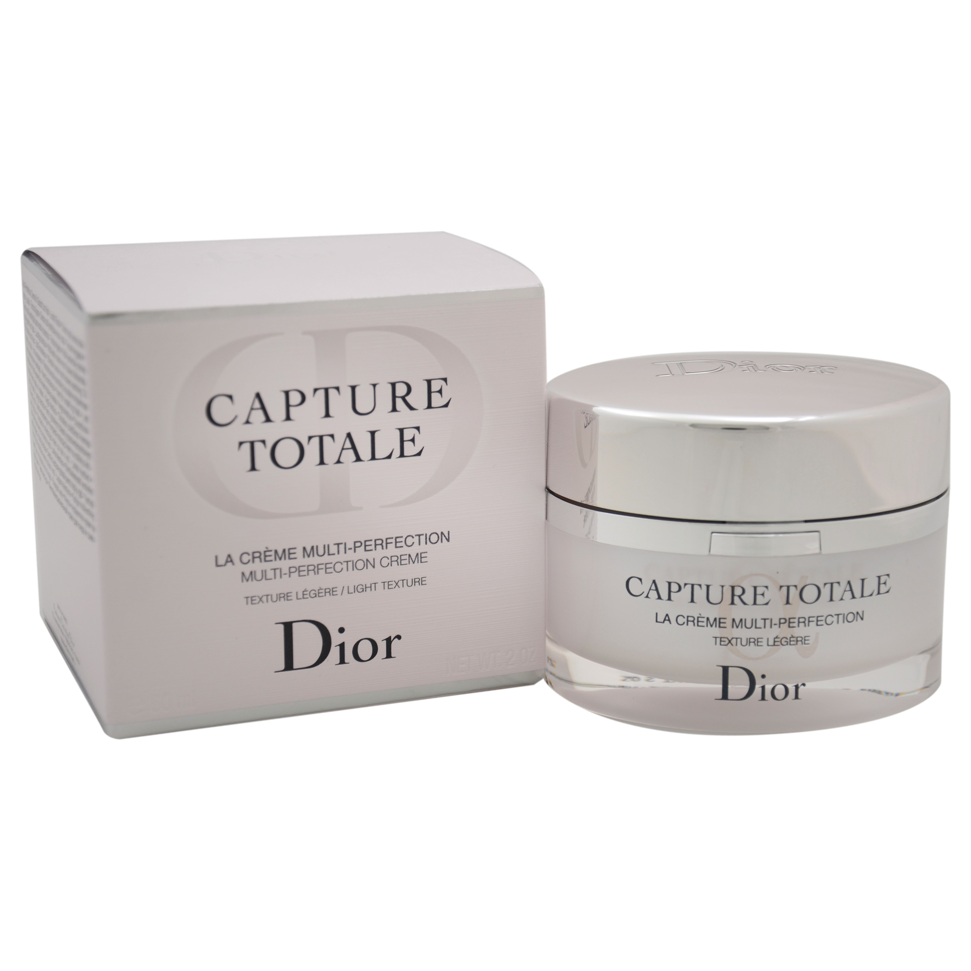 capture totale multi perfection creme christian dior 2oz cream tanga. Black Bedroom Furniture Sets. Home Design Ideas