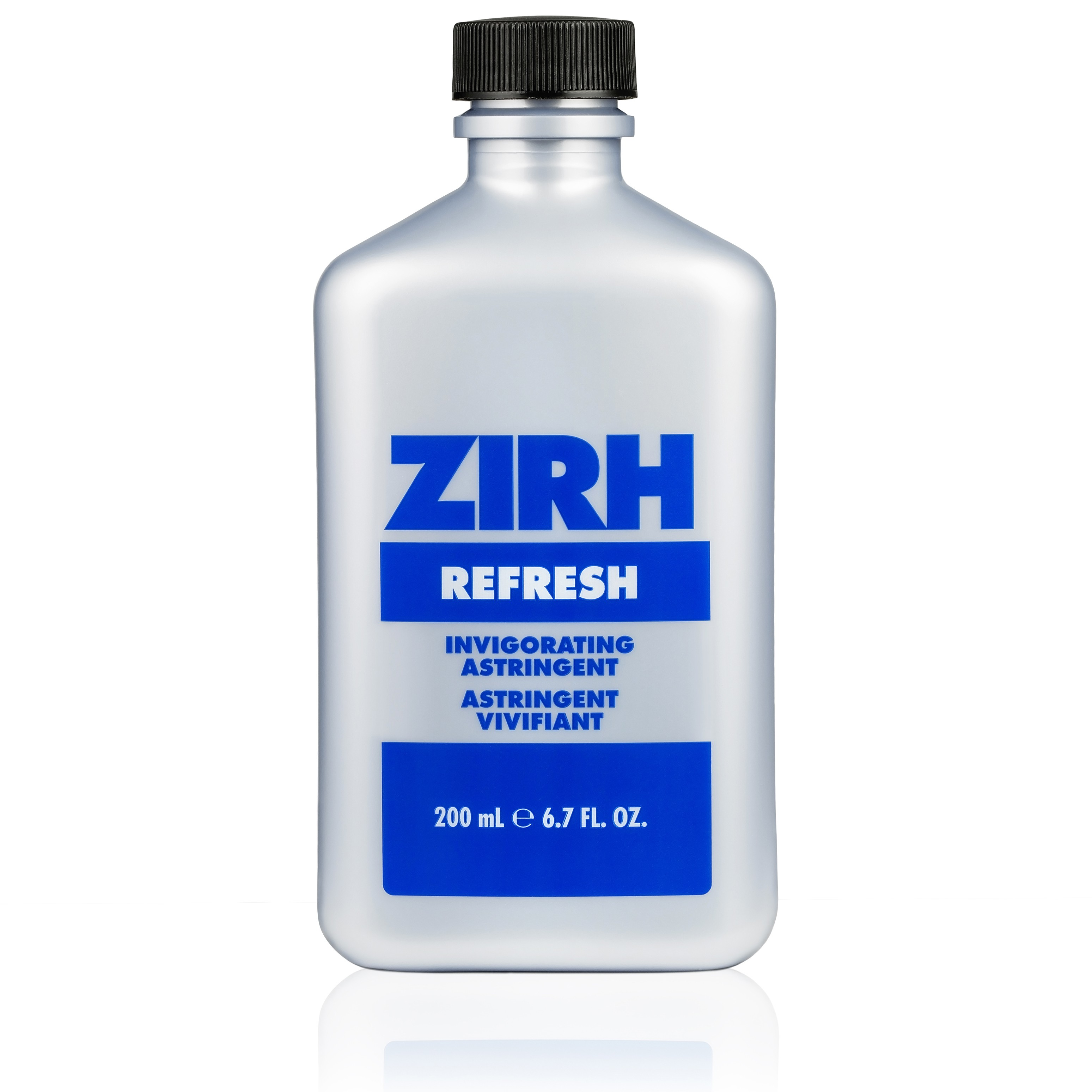 Zirh Refresh Invigorating Astringent, 6.7 Oz