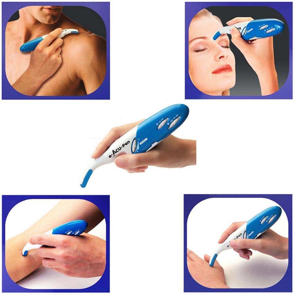 E-ACU-Pen Electronic Relieving Acupuncture Pen 6034043