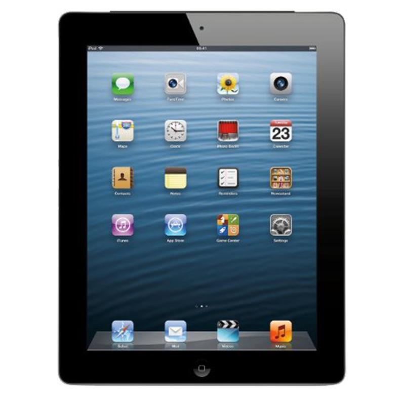 Apple iPad 3 MC705LL A (16GB WiFi) - Grade B