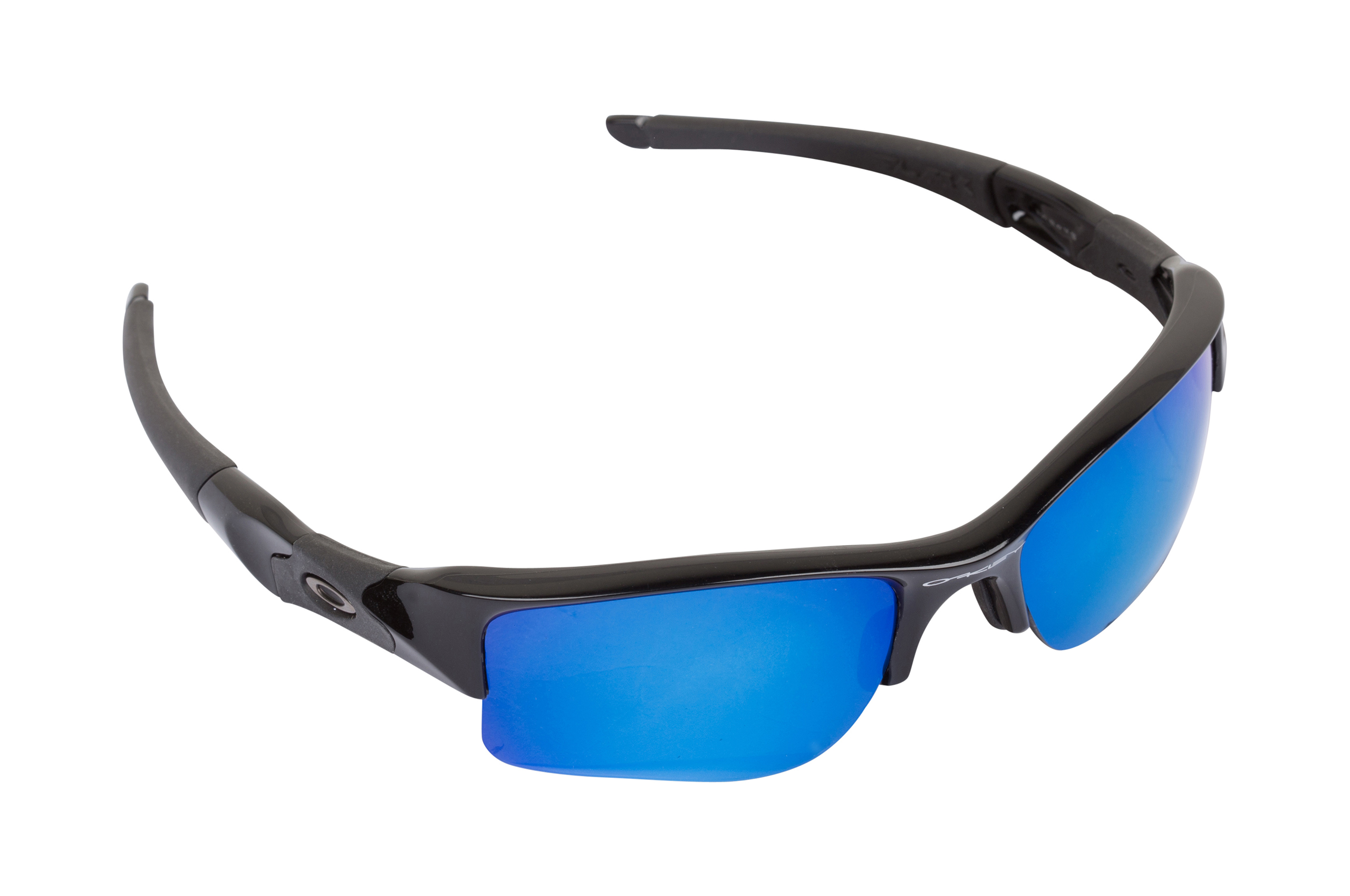 Oakley Flak Jacket Accessory Kit Blue Gallo