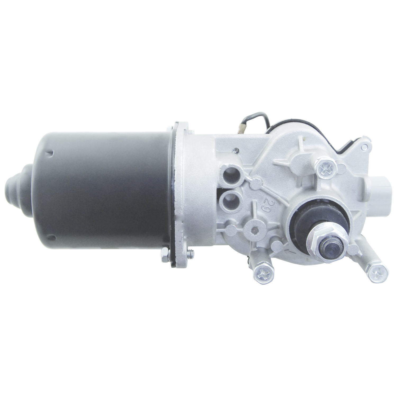 New front wiper motor fit honda cr v ex sport utility 2 4l for 2007 honda civic wiper motor