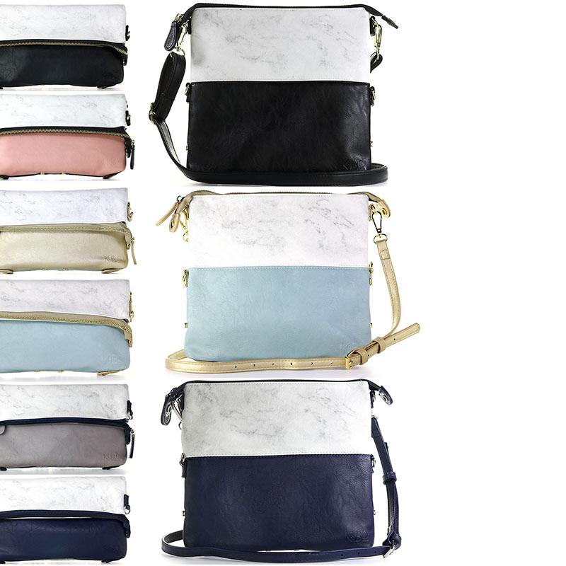 Kynlee Bag (6-in-1) - BelleChic