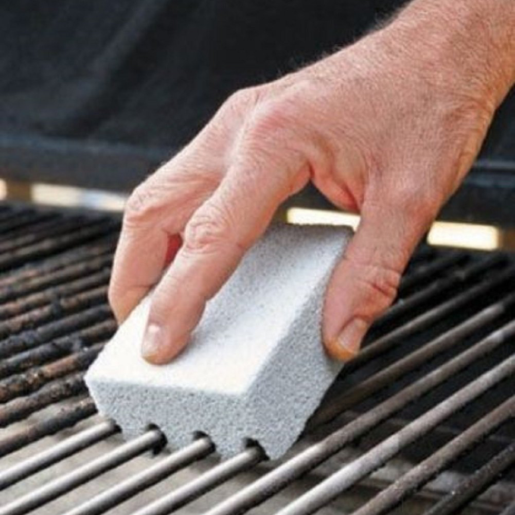 3-Pack Grill and Griddle Cleaning Blocks