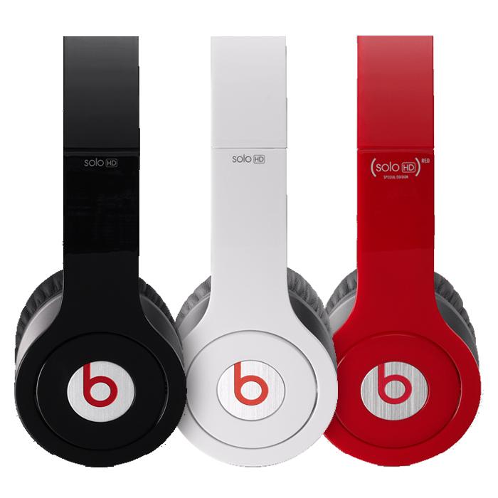 Beats by Dr. Dre Solo HD - Tanga cecbc4706b801