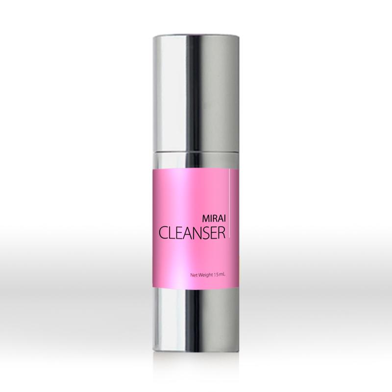 Mirai Face Cleanser 4ba09e618ae4