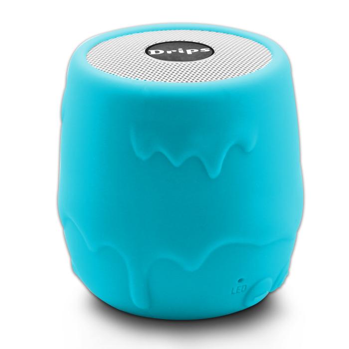 Ihip Bluetooth Drips Silicone Speaker Tanga