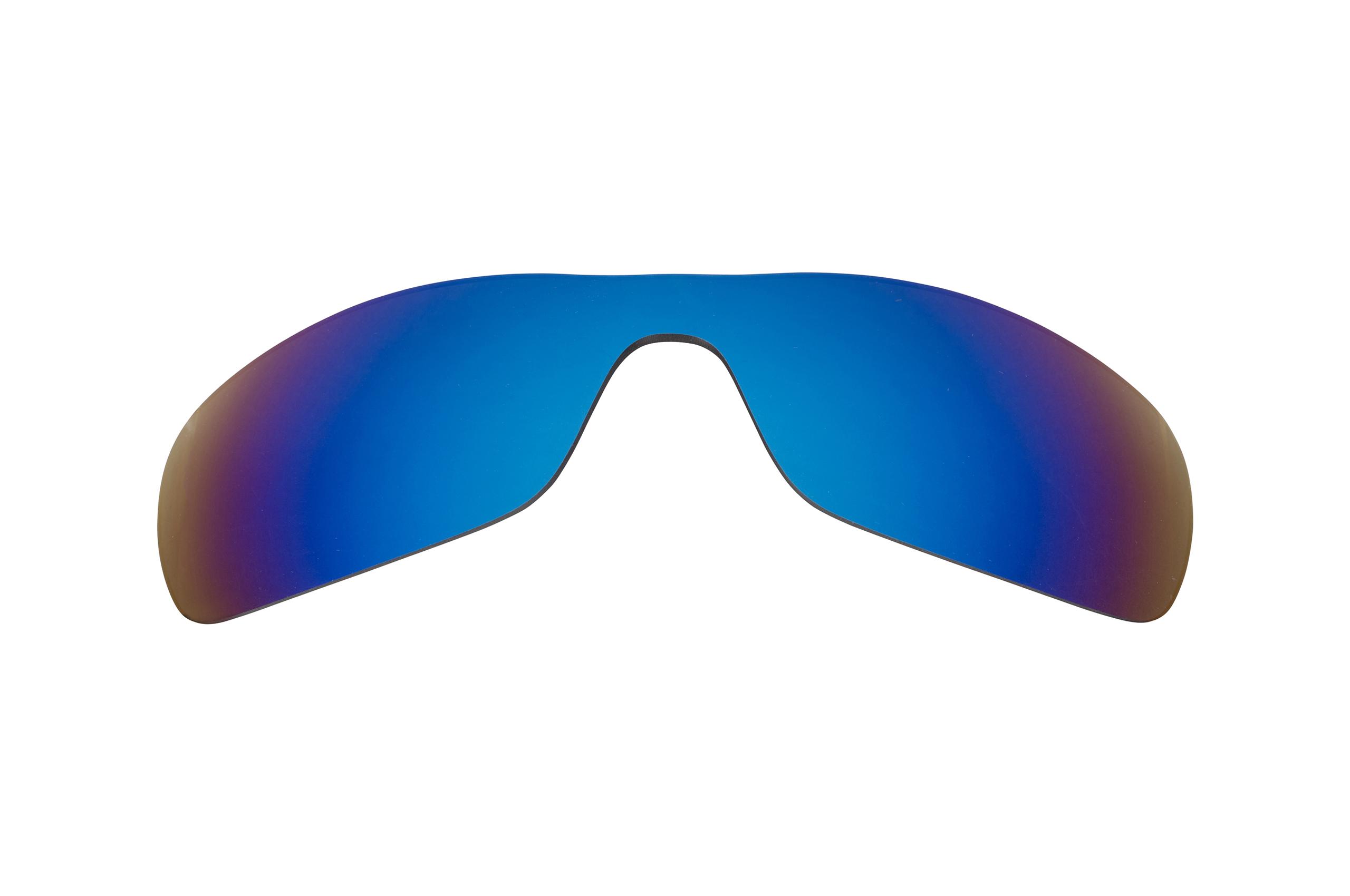 4167b821037 New SEEK OPTICS Replacement Lenses Oakley ANTIX - Polarized Blue - Tanga