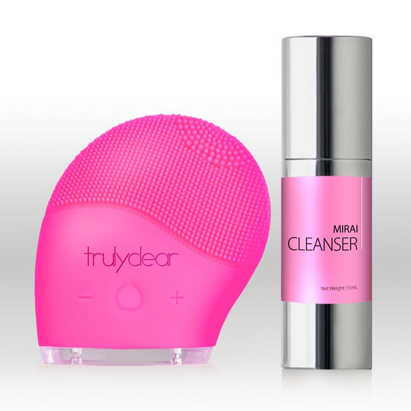 Mirai Facial Cleanser Serum   Mirai Face Cleanser 2e6d711a816d