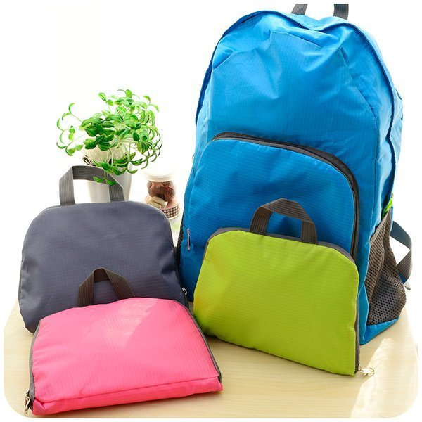 Foldable Ultra-light Waterproof Outdoor Backpack