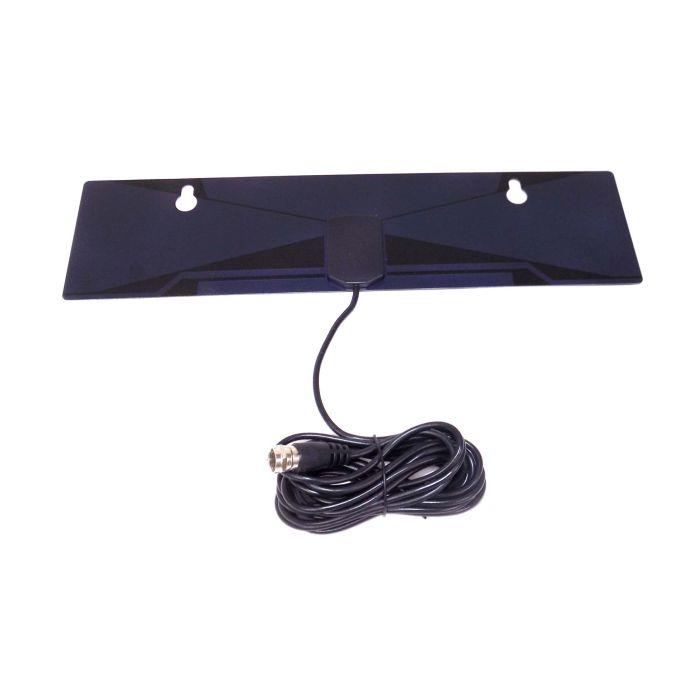 Indoor Ultra-Thin Flat HDTV Antenna