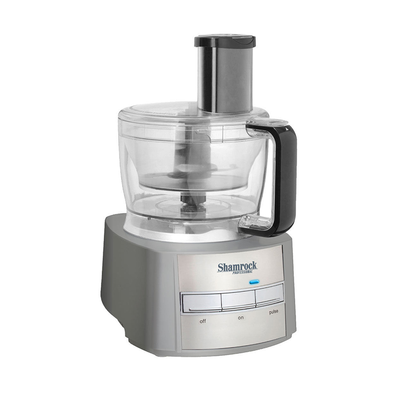 Shamrock Food Processor 12 Cup  950 Watt 4348329
