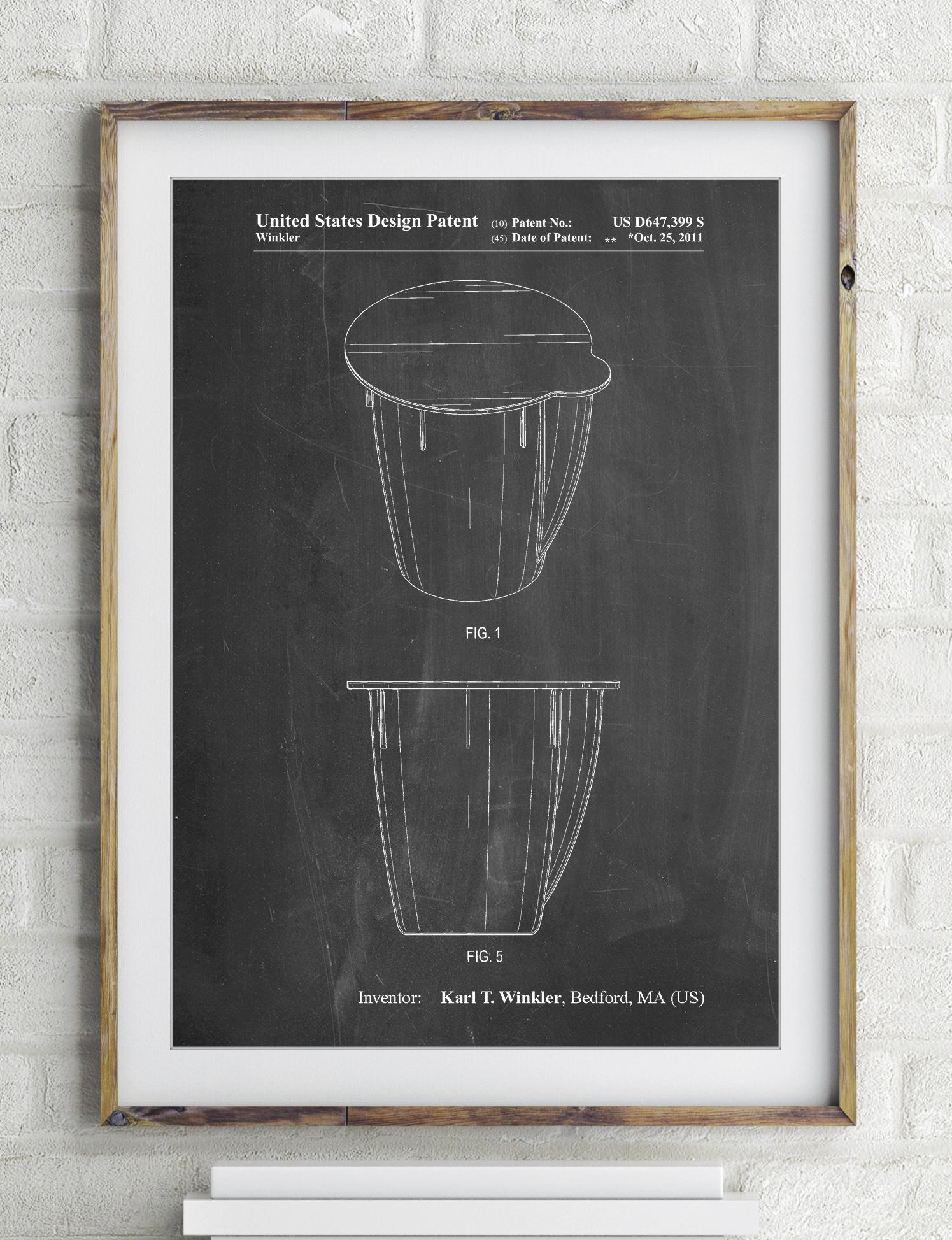 Keurig Cup Poster 2364625