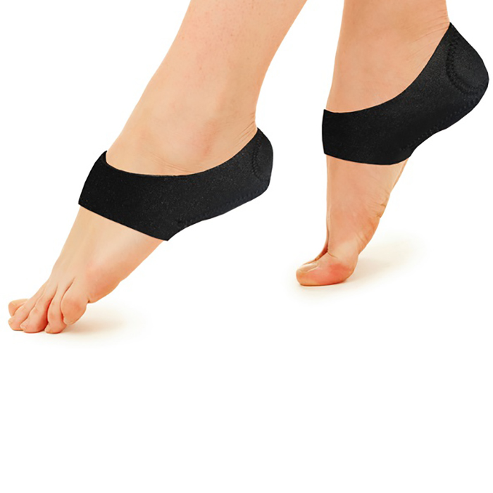 2-Pack Shock-Absorbing Fasciitis Therapy Wraps