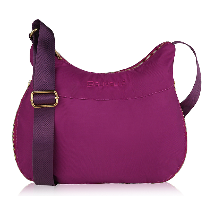 Suvelle Hobo Travel Crossbody Bag