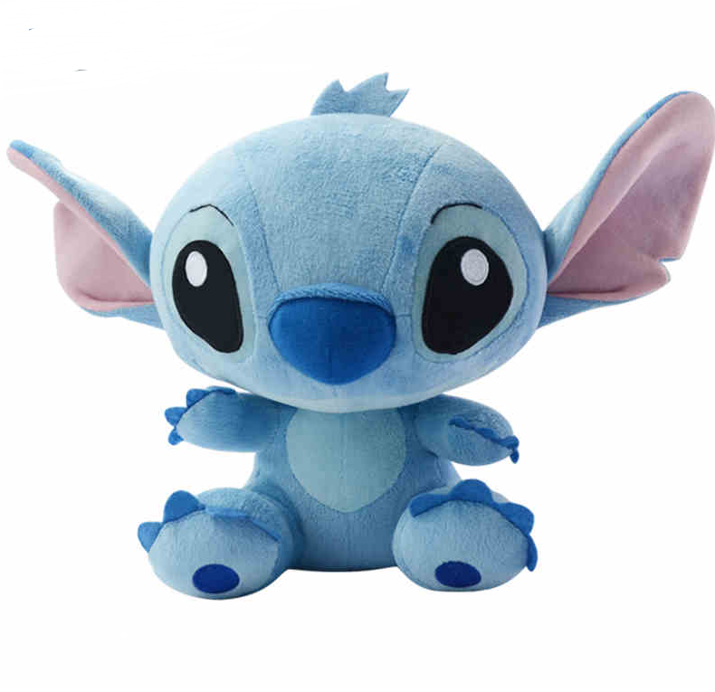 Stitch cotton kawaii plush stuffed animal toys doll tanga