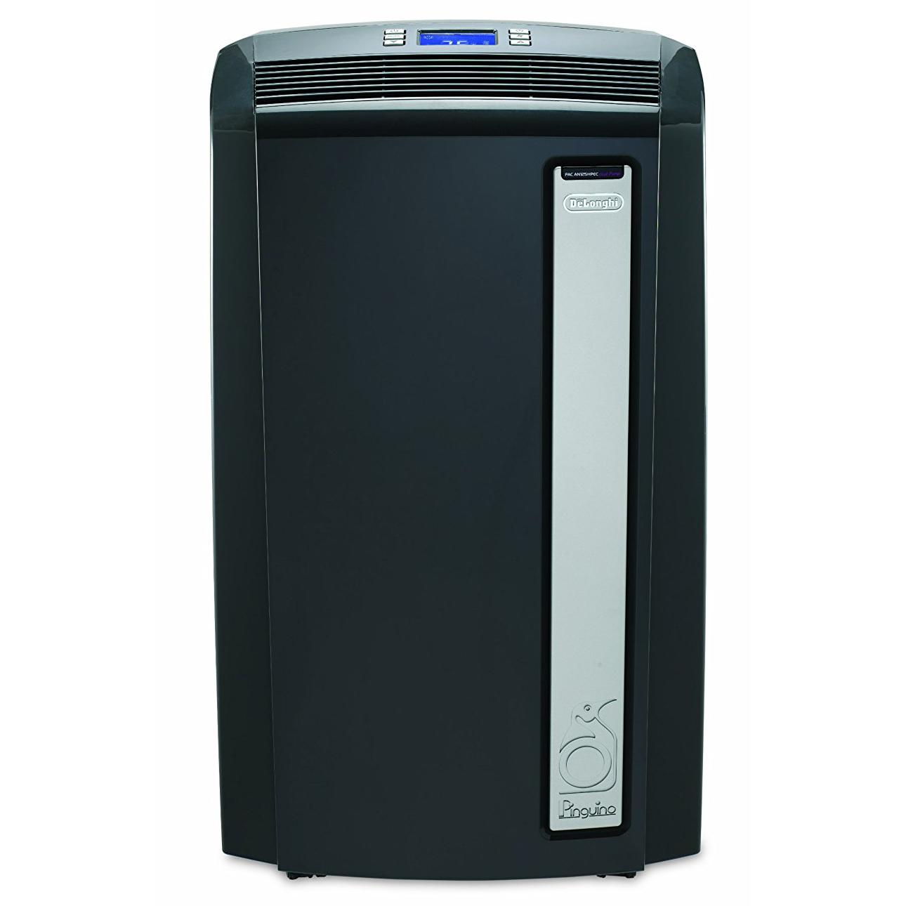 DeLonghi Portable 12,500 BTU Air Conditioner (Manufacturer Refurbished 7e34c009a297