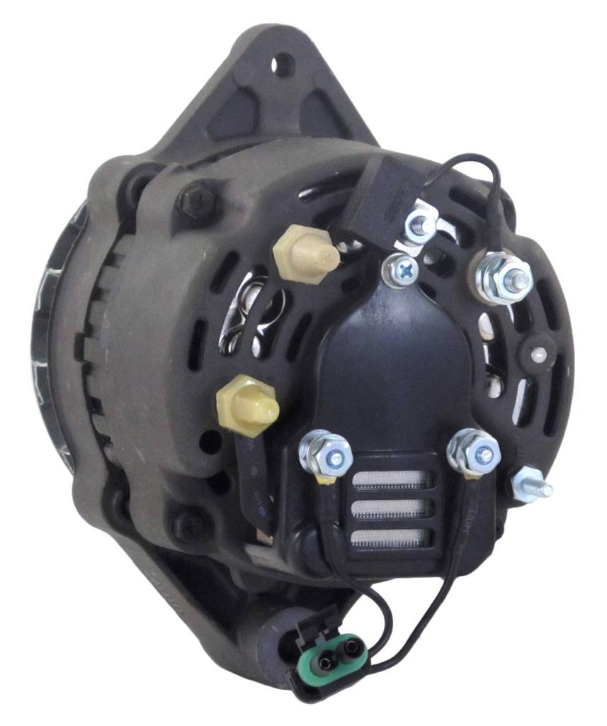 Bobcat Voltage Regulator : New alternator fits bobcat excavator c d