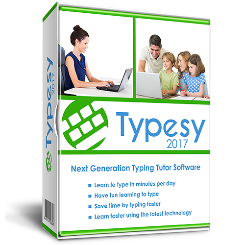 Typesy  Learn to Type the Easy Way! 43b4c61914d7