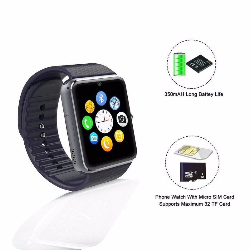 koolwear smart watch