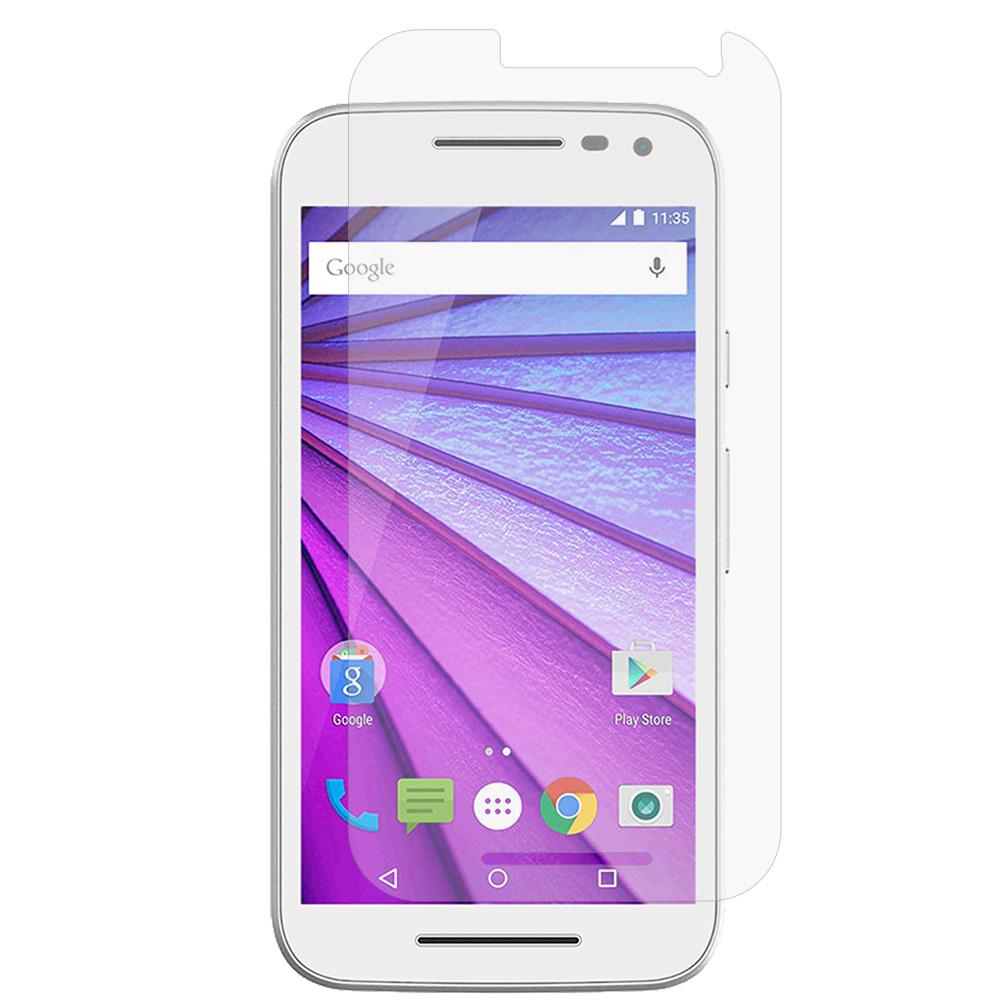 Motorola Moto G 3rd Gen 2015 Screen Protector 15814