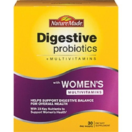 Nature Made Probiotics Coupons