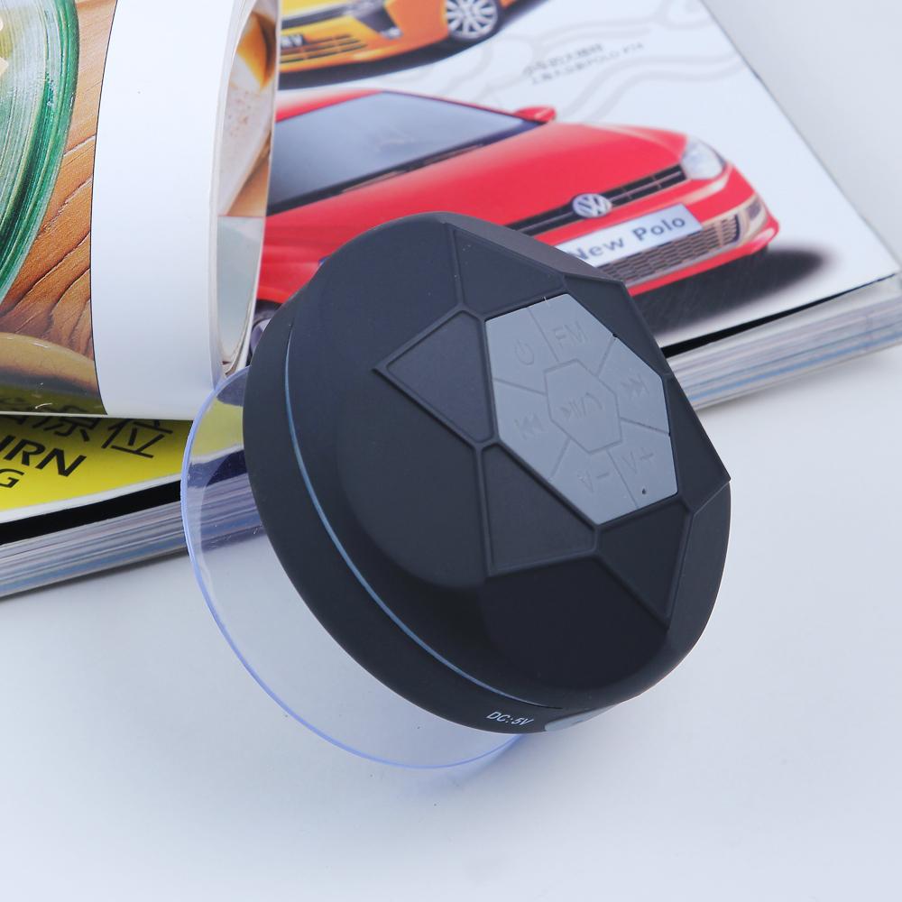 Maze Exclusive IPX7 Waterproof Bluetooth Shower Speaker 14356
