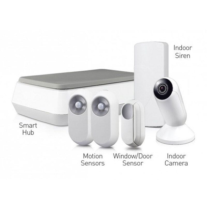 Swann One Smart Hub Alarm Security System on sale